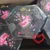 B'secret Love set Limited edition เซตแป้งและลิป ผึ้งป่าส่ง 450 บาท