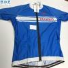 เสื้อปั่นจักรยาน ขนาด M ลดราคา รหัส H63 ราคา 370 ส่งฟรี EMS
