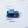 Relay 1 ช่องพร้อม sensor LDR