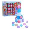 BO052 Cookies Balance Game แฟมิลี่เกมส์ เกมส์ ตั้งคุ๊กกี๊ สนุกกับการแก้ปัญหา และไหวพริบ เสริม IQ และ EQ