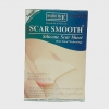 SmoothE Scar silicone Sheet แผ่นแปะแผลเป็น