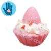 I284 สกุชชี่ Squishy Tasfry Tefifi cup cake ขนาด 5 cm (Super Soft) ลิขสิทธิ์แท้