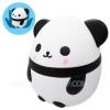 I243 สกุชชี่ Panda Egg (Super Soft) ขนาด15 cm ลิขสิทธิ์แท้