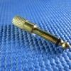 แจ็คแปลงMONO 6.3mm. male เป็น 3.5mm. female