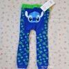 [ไซส์ 80 90 95] กางเกงเลกกิ้งเด็ก ไหมพรม