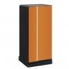 ตู้เย็น TOSHIBA GR-B145ZOBK สี ส้ม ( Tangerine Orange )