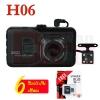 กล้องติดรถยนต์ บันทึกภาพหน้าหลัง ความละเอียดระดับ FullHD ราคาประหยัด คุณภาพคุ้มค่า รุ่น H06HD ฟังค์ชันครบ ในราคาที่ซื้อง่าย