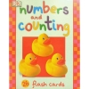 Number&Counting Flash Cards