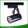 โคมไฟ LED Track Light 5W เป็นชุดโคมไฟใช้กับรางไฟ โคมสีดํา