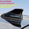 เสาอากาศสั้น ครีบฉลาม Hybrid Antenna Aeroa