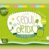 Seoul Detox ดีท็อกสูตรเกาหลี ช่วยเรื่องระบบขับถ่าย ล้างสารพิษตกค้าง