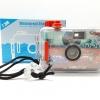 TY068 กล้องทอย Toy Camera โลโม่ สามารถถ่ายใต้น้ำได้ลึกถึง 3 เมตรไม่ต้องใช้ถ่าน ใช้ฟิล์ม 35mm แบบ D (ฟิลม์ซื้อแยกต่างหาก)
