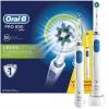 แปรงสีฟันไฟฟ้า Oral-B PRO 690 CrossAction ซื้อ 1 ได้ถึง 2