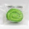 CA090 สกุชี่ Aoyama Tokyo Squishy Mini Cake Roll (Green Tea) (Super Soft) 7 cm ลิขสิทธิ์แท้
