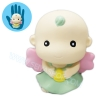 CB266 สกุชชี่ SQUISHY BABY ขนาด 12 cm By Woo Squishy (Super Soft) ลิขสิทธิ์แท้