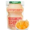 KP165 LOTTE Yogurt Jelly เยลลี่ยาคูลท์ จัมโบ้ ขนาด 83 กรัม