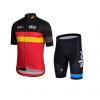 ชุดปั่นจักรยาน Sky R002 เสื้อปั่นจักรยาน และ กางเกงปั่นจักรยาน