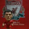 PRO1005 Steven Gerrard