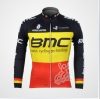 เสื้อปั่นจักรยาน ทีม BMC ขนาด L พร้อมส่งทันที รวม EMS