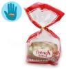 I205 สกุชชี่ French Bread By Angie -Gold (Super Soft) ขนาด 6 cm ลิขสิทธิ์แท้