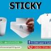Sticky เทปยก เฟล็ก ( Hot Fix Tape)