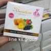 สบู่มาร์คผิวบุ๋มบิ๋ม (Bumebime Mask Natural Soap) ส่ง 70-90 บาท