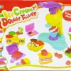PP019 แป้งโดว์ ชุดใหญ่ ชุด ร้านไอศรีม Play Dough