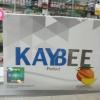 kaybee perfect ขนาดทดลอง ช่วยในการเผาผลาญไขมันส่วนเกิน 10 เม็ด