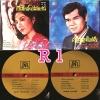 R1-42 แผ่นเสียง เพลงไทยลูกกรุง รุ่งฤดี แพ่งผ่องใส สภาพไม่เคยลงเข็ม 40 แผ่น สำหรับผู้สะสม จัดให้ยกเซ็ท