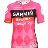 เสื้อปั่นจักรยาน Garmin