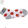 ถุงเท้าจักรยาน ถุงเท้าปั่นจักรยาน โปรทีม Tour de france 2