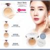 Soul Skin Mineral Air CC Cushion SPF 50 PA+++ แป้งฉ่ำวาวจากเกาหลี ราคาพิเศษ