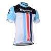 เสื้อปั่นจักรยาน เสื้อจักรยาน Bianchi พร้อมส่ง