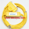 USB-SC09+ Optical Isolated Programming Cable for FX & A series PLC
