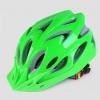 หมวกกันน๊อค จักรยานเสือภูเขา ราคาถูก สีเขียว