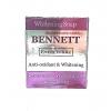 สบู่เบนเนทเอกซ์ตร้าไวท์ (BENNETT Extra White) ก้อนใหญ่ สุดคุ้ม 4* บาท
