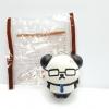 CA189 สกุชี่ JAPAN PANDA (SUPER SOFT) ขนาด 5 cm