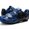 รองเท้าปั่นจักรยาน เสือหมอบ แบบหมุนล๊อค TB16-B1259-1102