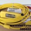 USB-SC09-FX PLC Programming Cable For Mitsubishi compatible FX
