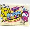KN046 Monster Esspapier ขนมกระดาษ กลิ่นวานิลา รุ่น 12 แผ่น