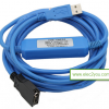 สาย USB-CN226 Programming Cable for Omron CS/CJ CPM2C PLC