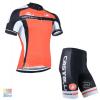 ชุดปั่นจักรยาน Castelli ขนาด M - เสื้อปั่นจักรยาน และ กางเกงปั่นจักรยาน