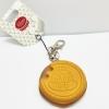 CA136 สกุชี่ Disny Chipmunk craker ลิขสิทธิ์แท้ สีครีม (Super Soft) 7 cm