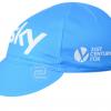 หมวกแก๊ป จักรยาน Sky