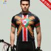 เสื้อปั่นจักรยาน แขนสั้น Portugal