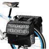 กระเป๋า ทัวริ่ง เก็บของ ขยายได้ สำหรับจักรยาน