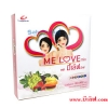 Melove Collagen รสนม