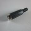 แจ๊ค DC ตัวเมีย ขนาด 2.5mmx5.5mm