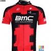 เสื้อปั่นจักรยาน ลายทีมแข่ง ทีม BMC Racing ขนาด XL พร้อมส่งทันที รวม EMS
