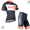 ชุดปั่นจักรยาน Trek Active Jet เสื้อปั่นจักรยาน และ กางเกงปั่นจักรยาน